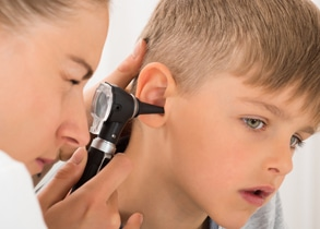Ear Infections in Burlington WI
